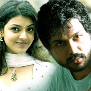 Oru Paadhi Kadhavu Neeyadi Song Lyrics - Thaandavam Movie ...